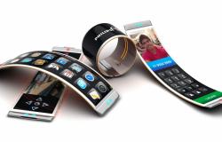 Apple przejdzie na ekrany OLED w iPhone do 2018 roku