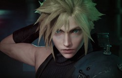 Final Fantasy 7 jest już dostępne na PlayStation 4. Zwiastun remake'u.