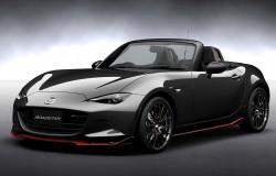Mazda i sportowe koncepcje znanych modeli aut