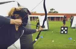 Archery Attack - walka łuczników jak paintball