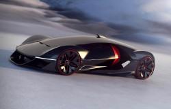 Zwycięzcą konkursu Ferrari na nowe koncepcje został Manifesto.
