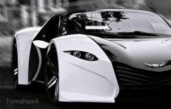 Dubuc Motors i fantastyczny Tomahawk