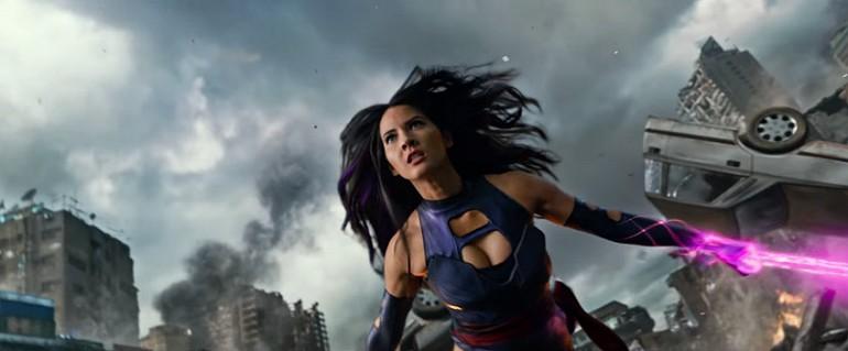 X-MEN Apokalipsa zwiastun filmu na Super Bowl