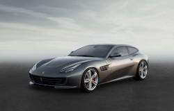 Ferrari nowy model GTC4Lusso