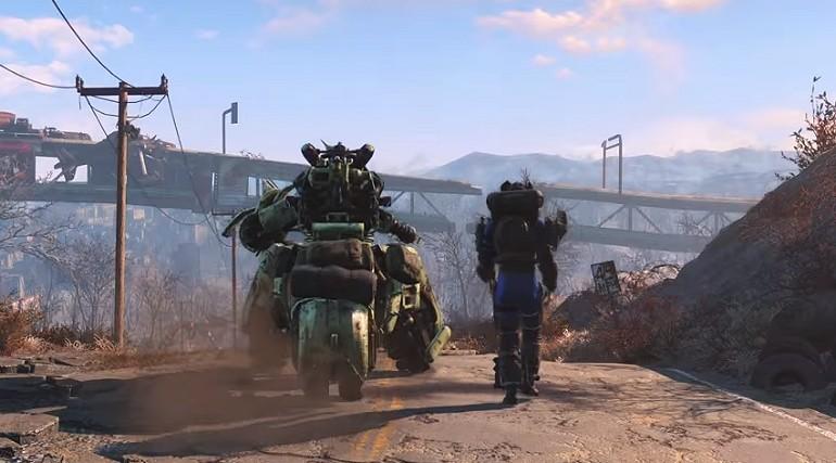 Fallout 4: Automatron mamy datę pierwszego DLC