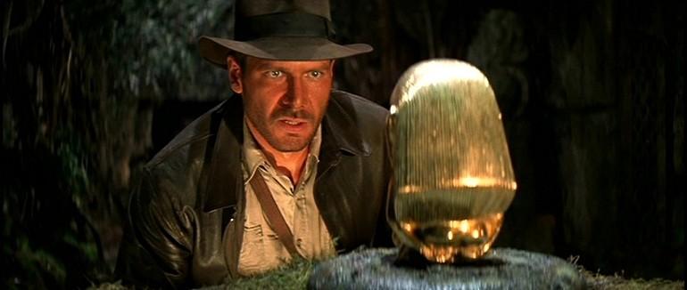 Nowy Indiana Jones już w 2019 z Harrison Ford