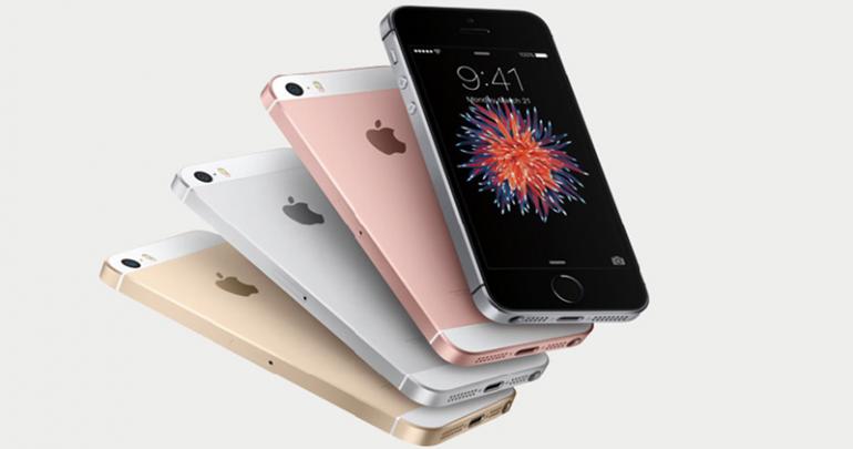 Apple iPhone SE  i iPad Pro dostępne w przedsprzedaży