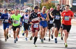 3 maja edycja biegu Wings For Life World Run