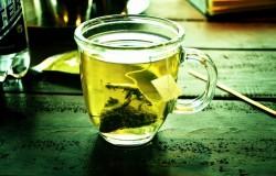 Zielona herbata. Właściwości zdrowotne.
