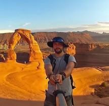 Alex Chacon   360 stopni dookoła świata