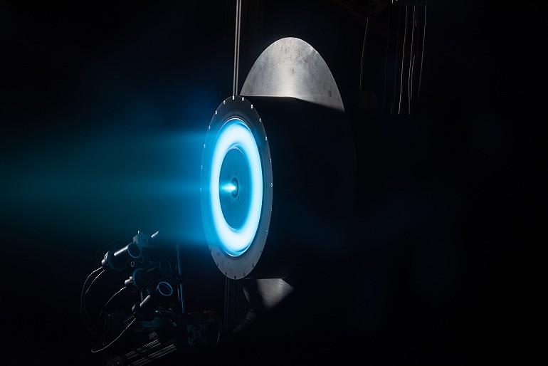 NASA przeznaczyła 67 mln dolarów w nowy projekt silnika elektrycznego