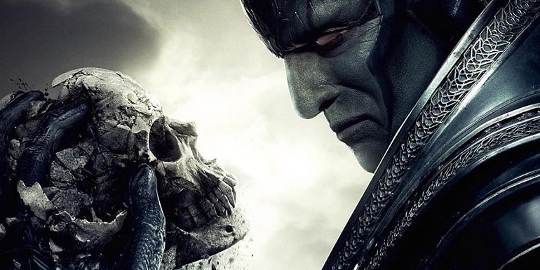 X-MEN Apokalipse trailer filmu