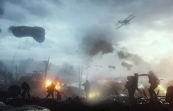 Kolejna część Battlefield będzie w czasach I wojny światowej