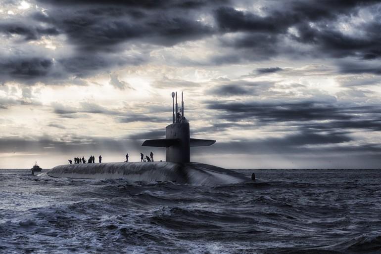DARPA buduje akustyczny GPS dla łodzi podwodnych