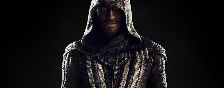 Trailer filmu Assassin's Creed