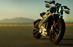 Harley-Davidson będzie budował elektryczne motocykle.