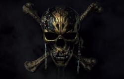 Zwiastun Piraci z Karaibów 5 Dead Men Tell No Tales