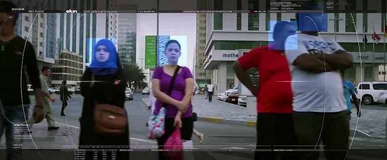 System rozpoznawania twarzy przez Policje to już chyba tylko kwestia czasu