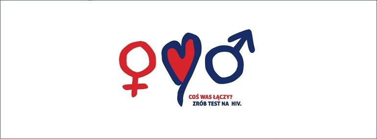 Coś was łączy? Zrób test na HIV podczas Europejskiego Tygodnia Testowania