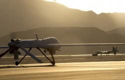 Air Force ma wiecej pilotów dronów Predator i Reaper niż innych maszyn.