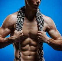 Mięśnie brzucha domowymi sposobami