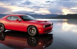 Nowy Dodge Challenger SRT Hellcat właściciel trafił do aresztu za prędkość