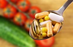 Suplementy diety – uważaj nie stań się lekomanem