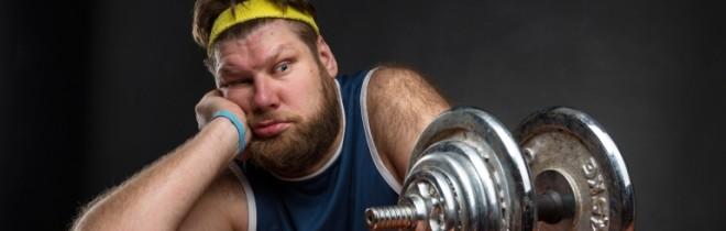 Jak motywować się do ćwiczeń i zwalczyć nasze lenistwo.