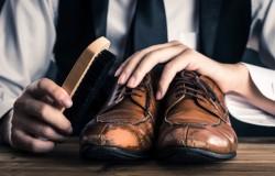 Czy wiesz, że kobiety oceniają mężczyzn po butach