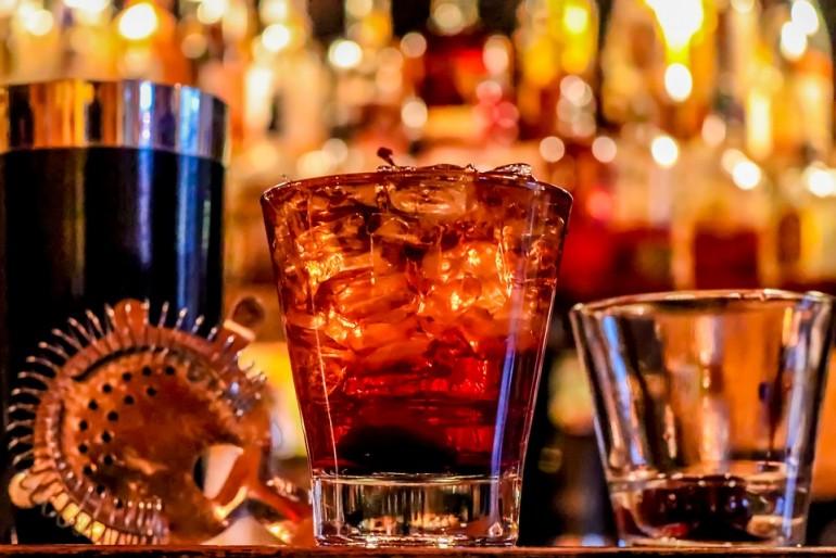Drink w piątek na początek weekendu