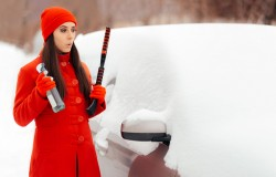 Autocasco krótkoterminowe - czy opłaca się je mieć na zimę 2018/2019?