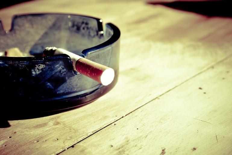 Uzależnienie od papierosów i nikotyny niszczy nie tylko zdrowie