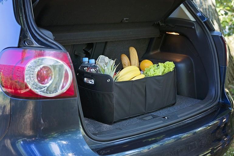 Akcesoria do samochodu – jak wybrać organizer bagażnika