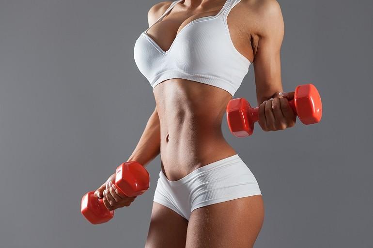 Dlaczego kobiety tyle ćwiczą i mają taką figurę?