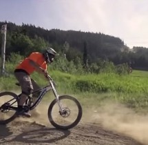Downhill & Freeride Tribute 2015 MTB