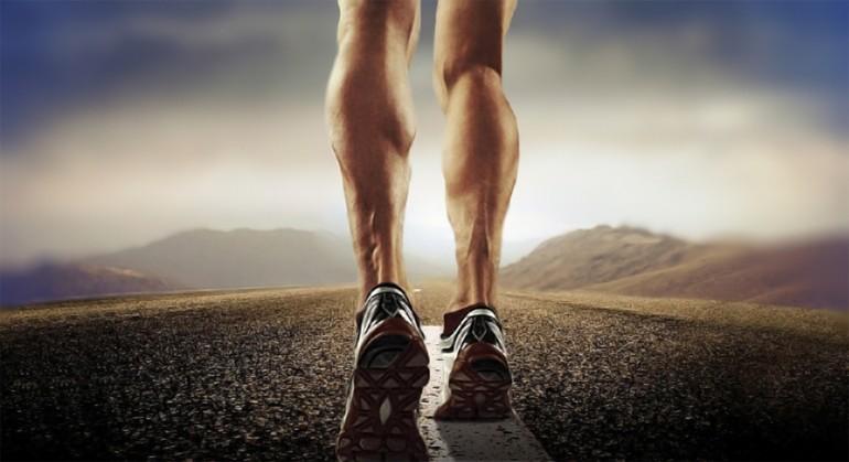 Kondycja - jak zacząć biegać?